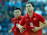 Công Phượng lập cú đúp, U23 Việt Nam giành HCĐ giải M-150 Cup
