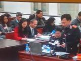 Xét xử ông Đinh La Thăng: VKS đề nghị giảm nhẹ hình phạt cho một số bị cáo
