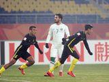 """U23 Malaysia lập """"cơn địa chấn"""" tại VCK U23 châu Á"""
