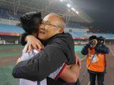 Lộ diện đội hình U23 Việt Nam tại tứ kết U23 Châu Á