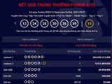 Vé số trúng giải Jackpot gần 6 tỷ đồng phát hành tại Cần Thơ