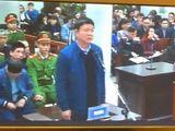 Tuyên án bị cáo Đinh La Thăng 13 năm tù, Trịnh Xuân Thanh tù chung thân
