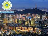 Viết những kỷ niệm Seoul – kinh đô tráng lệ của Hàn Quốc cùng Saigoncholon Tourist