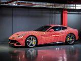 Thiếu niên 15 tuổi rao bán siêu xe Ferrari F12 Berlinetta