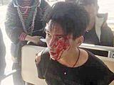 Cô gái bị lừa bán sang Trung Quốc gặp lại kẻ buôn người khi đang du xuân