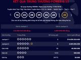 Kết quả xổ số Vietlott hôm nay 20/2: Jackpot hơn 316 tỷ về tay ai?