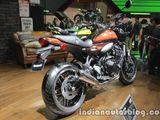 Siêu mô tô Kawasaki Z900RS chính thức ra mắt, giá