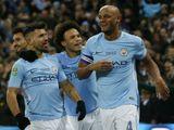 Tin tức - Video Arsenal 0-3 Man City: Guardiola giành chiếc cúp đầu tiên
