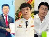 Ông Nguyễn Thanh Hóa nhận bao nhiêu tiền từ