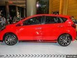 Mẫu ô tô Myvi giá chỉ 200 triệu của Perodua hút khách