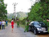 Vụ 3 người chết trên xe Mercedes: Công an Hà Giang xác định là án  mạng