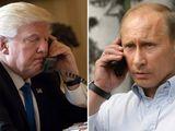 Nhà Trắng điều tra sau khi cuộc gọi chúc mừng ông Putin lộ ra ngoài