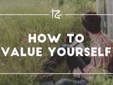 Hệ giá trị bản thân trong mỗi con người