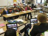 Apple chuẩn bị ra mắt mẫu iPad giá rẻ đến các trường học