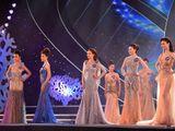 BTC lên tiếng về việc Hoa hậu Biển Toàn cầu 2018 không nhớ hết tên 12 huyện đảo