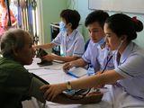 Đoàn y bác sĩ