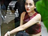 Phản ứng của nữ người mẫu nude tố họa sĩ hiếp dâm sau tuyên bố sẵn sàng đối chất