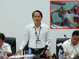 Vụ bảo mẫu đánh trẻ ở Đà Nẵng: Xử lý cả người quay clip