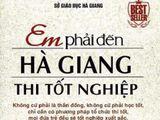 Vụ gian lận điểm thi ở Hà Giang: Những bức ảnh chế