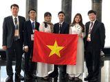 Nữ sinh Việt Nam xuất sắc đạt điểm cao nhất kỳ thi Olympic Sinh học quốc tế