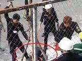 Xác định nguyên nhân nhóm bảo vệ đánh hội đồng dã man 2 công nhân ở TP.HCM