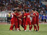 Fan được xem miễn phí Olympic Việt Nam dù VTV không mua bản quyền ASIAD 18