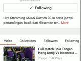Video-Hot - Hướng dẫn cách cụ thể cách xem trực tiếp Olympic Việt Nam qua mạng internet
