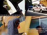 Tin tức - Clip: Nhóm côn đồ đòi 1,5 triệu mới cho xe cứu thương đón bệnh nhân tại bệnh viện 103
