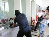 """Tin tức - Clip: Điểm mặt những vụ cướp ngân hàng táo tợn """"như phim"""" ở Việt Nam"""