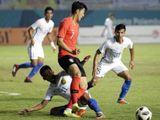 Lịch thi đấu bóng đá ASIAD hôm nay (20/8): Lộ diện đối thủ của Olympic VN tại vòng 1/8?