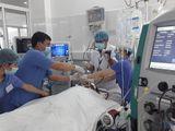 Vụ cả gia đình bị ngộ độc ở Đà Nẵng: Người chồng sống sót đã cử động được