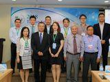"""JCT chọn Việt Nam là điểm đến đầu tiên cho hội thảo """"Công nghệ y tế thông minh"""""""