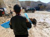 Tình hình Syria: Lộ đoạn video nghi cảnh dàn dựng tấn công hóa học ở Idlib