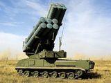 Buk-M3: Hệ thống phòng không