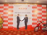 Hội nghị khách hàng tại Bắc Ninh: