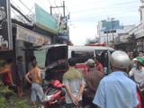 TP.HCM: Người đàn ông chết bất thường trong nhà vệ sinh quán cà phê