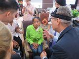 Chương trình phẫu thuật dị tật từ thiện cho trẻ em dị tật khuôn mặt bẩm sinh
