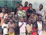 Cuộc đời tủi nhục, đầy nước mắt của người phụ nữ 40 tuổi sinh tới 44 con