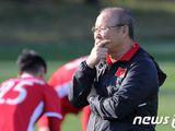 AFF Cup 2018: Áp lực của thầy Park và