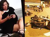 Vụ xe BMW gây tai nạn liên hoàn ở Hàng Xanh: Nạn nhân bức xúc trước thái độ của nữ tài xế