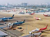 Bộ GTVT đề xuất giữ nguyên trần giá vé máy bay trong năm 2019