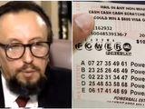 """""""Thánh"""" trúng xổ số 14 lần tiết lộ bí quyết mua vé là trúng"""