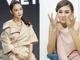 The Face 2018 tập 7: Minh Hằng quyết định bất ngờ, Võ Hoàng Yến rơi lệ