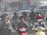 Báo động ô nhiễm không khí tại Việt Nam: Thành phố nào trong tình trạng nguy hiểm nhất?