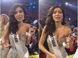 Nhận giải Missosologist's Choice nhưng Minh Tú vẫn khóc xin lỗi vì trượt top 5 Hoa hậu Siêu quốc gia