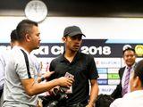 Phóng viên Malaysia và Việt Nam gây gổ trong buổi họp báo trước trận chung kết AFF cup