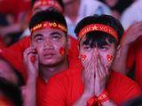 Tin tức - Video: Từ nụ cười đến nước mắt của hàng ngàn CĐV trước trận hòa đầy tiếc nuối của Việt Nam