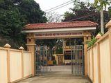 Vụ Hiệu trưởng bị tố dâm ô học sinh ở Phú Thọ: Lời trần tình của