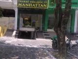 Thẩm mỹ viện quốc tế Manhattan: Vu khống công an phường đóng cửa
