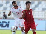 Báo châu Á chê lối chơi phòng ngự của tuyển Việt Nam